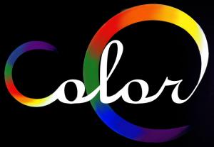 ColorC logo black